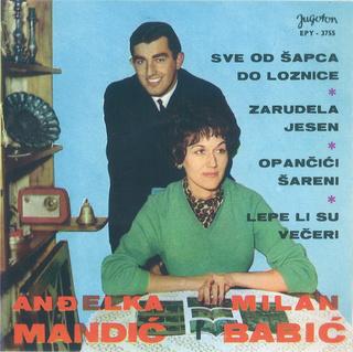 Milan Babic - Diskografija 2 R-937011