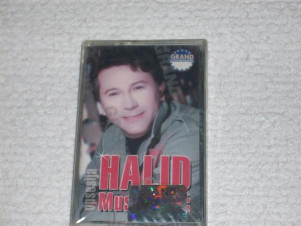 Halid Muslimovic - Diskografija R-947910