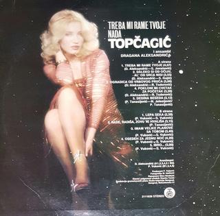 Nada Topcagic - Diskografija R-949013