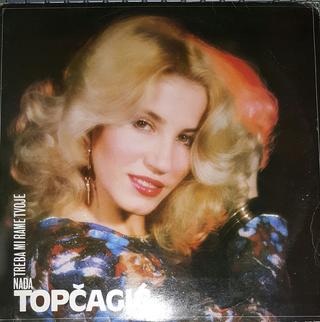 Nada Topcagic - Diskografija R-949015