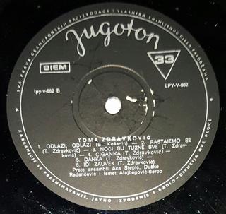 Toma Zdravkovic - Diskografija R-949018