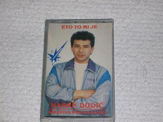 Hasan Dudic - Diskografija R-952210