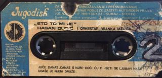Hasan Dudic - Diskografija R-952212