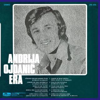 Andrija Era Ojdanic - Diskografija R-955510