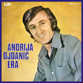 Andrija Era Ojdanic - Diskografija R-955511