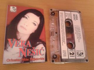 Vera Nesic - Diskografija  R-956310