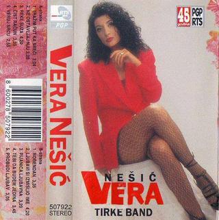 Vera Nesic - Diskografija  R-956413