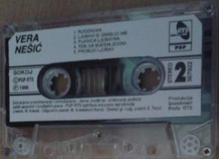 Vera Nesic - Diskografija  R-956414