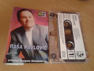 Rados Rasa Pavlovic - Diskografija  R-957210