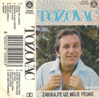 Predrag Zivkovic Tozovac - Diskografija R-958110