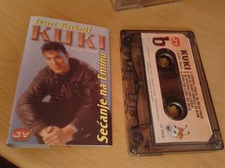 Ivan Kukolj Kuki - Diskografija  R-959112