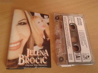 Jelena Brocic -Diskografija R-960610
