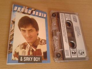 Ljuba Lukic - Diskografija  R-960611