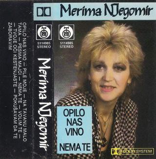 Merima Kurtis Njegomir - Diskografija  R-961313