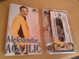 Aleksandar Aca Ilic - Diskografija  R-962811