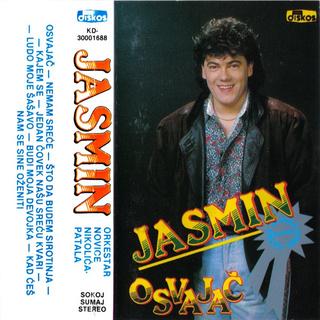 Jasmin Muharemovic - Diskografija R-962911