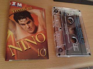 Nikola (Amir) Resic Nino - Diskografija  R-962913
