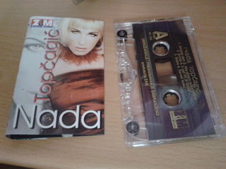 Nada Topcagic - Diskografija R-963412