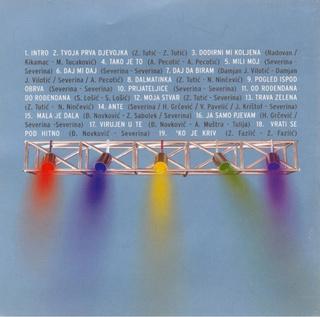 Severina - Diskografija  R-968612