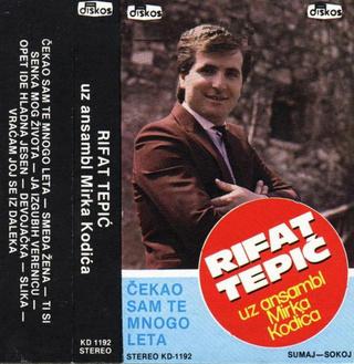 Rifat Tepic - Diskografija 2 R-986210