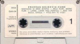 Predrag Gojkovic Cune - Diskografija  - Page 2 R-988610