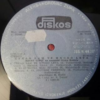 Rifat Tepic - Diskografija 2 R-988912