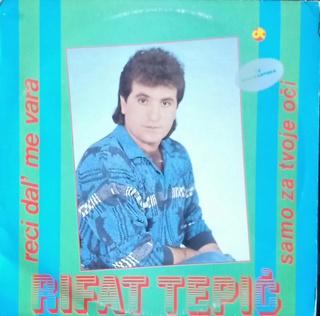 Rifat Tepic - Diskografija 2 R-989310
