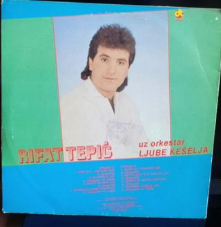 Rifat Tepic - Diskografija 2 R-989313