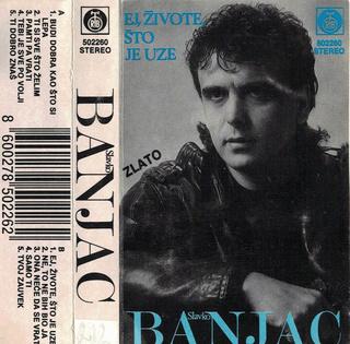 Slavko Banjac - Diskografija  R-993413