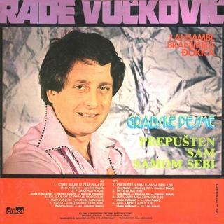 Rade Vuckovic - Diskografija  Rade_v13