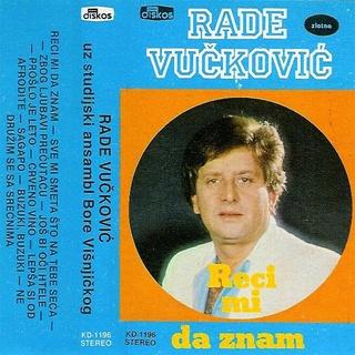 Rade Vuckovic - Diskografija  Rade_v15