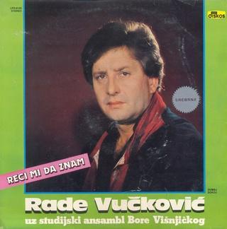 Rade Vuckovic - Diskografija  Rade_v17