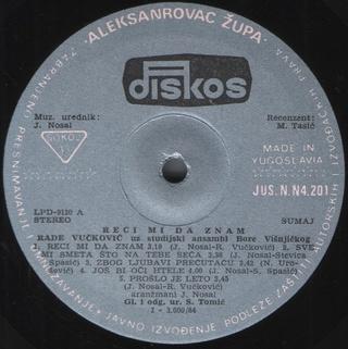 Rade Vuckovic - Diskografija  Rade_v18