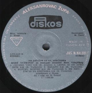 Rade Vuckovic - Diskografija  Rade_v19
