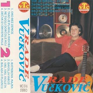 Rade Vuckovic - Diskografija  Rade_v20