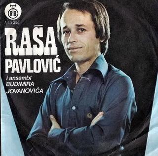 Rados Rasa Pavlovic - Diskografija  Rasa_p10