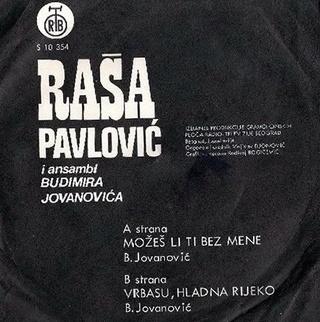 Rados Rasa Pavlovic - Diskografija  Rasa_p11