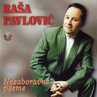 Rados Rasa Pavlovic - Diskografija  Rasa_p12