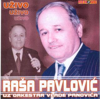 Rados Rasa Pavlovic - Diskografija  Rasa_p15