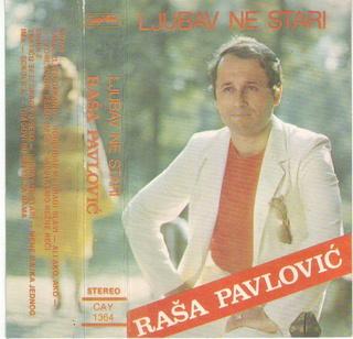 Rados Rasa Pavlovic - Diskografija  Rasapa10