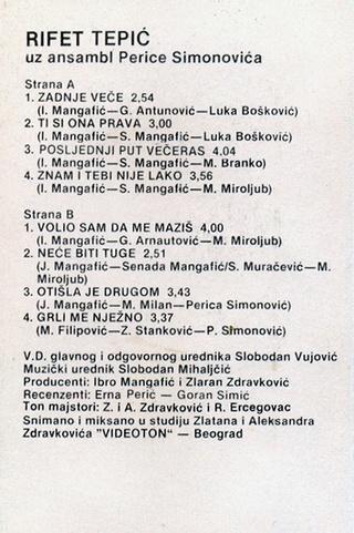 Rifat Tepic - Diskografija 2 Rifat_14