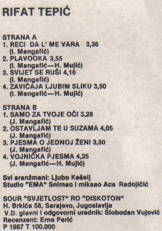 Rifat Tepic - Diskografija 2 Rifat_21