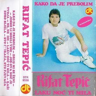 Rifat Tepic - Diskografija 2 Rifat_28