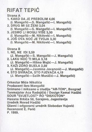Rifat Tepic - Diskografija 2 Rifat_29
