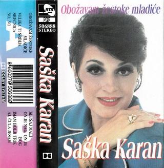Saska Karan - Diskografija  Saska_10