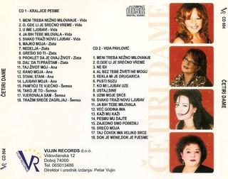 Vida Pavlovic - Diskografija 2 - Page 2 Scan0022