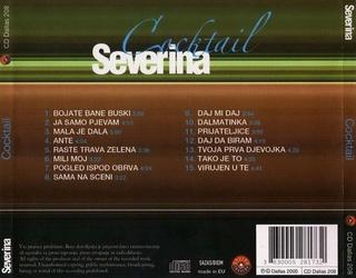 Severina - Diskografija  Severi14