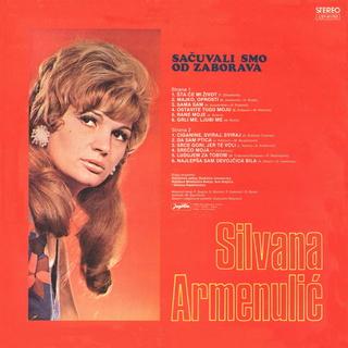 Silvana Armenulic - Diskografija  - Page 2 Silvan14