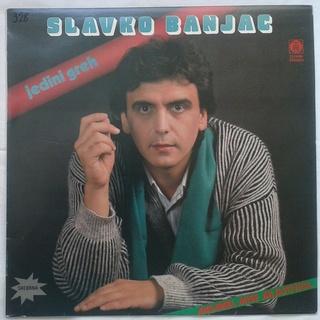 Slavko Banjac - Diskografija  Slavko11