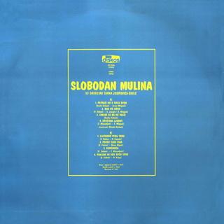 Slobodan Mulina - Diskografija  Slobod16